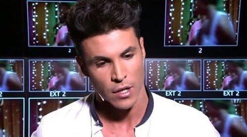 Kiko Jiménez se retracta en 'Sálvame' de sus palabras hacia Estela en 'GHVIP7': 'Estuvo feo, fue un golpe bajo'