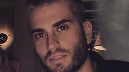 La extraña actitud de Rodrigo Fuertes de GH17 tras hablar sobre la nueva relación de Bea