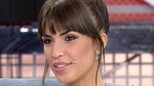 Sofía Suescun aclara su relación con Kiko Jiménez tras la polémica con Estela en 'GH VIP 7'