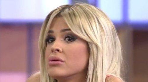 Ylenia cuenta en 'Viva la vida' la 'jugarreta' que le hizo Antonio Tejado en Telecinco: 'Es jugar muy sucio'