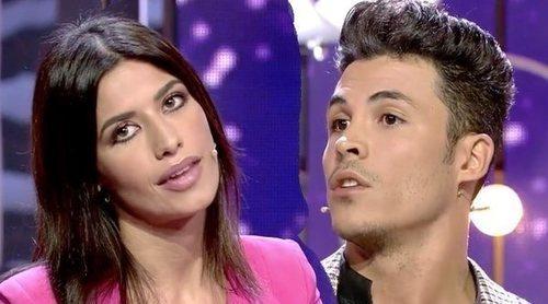 El tenso momento entre Ares Teixidó y Kiko Jiménez en 'GH VIP 7': '¿Te crees que somos gilipollas?'