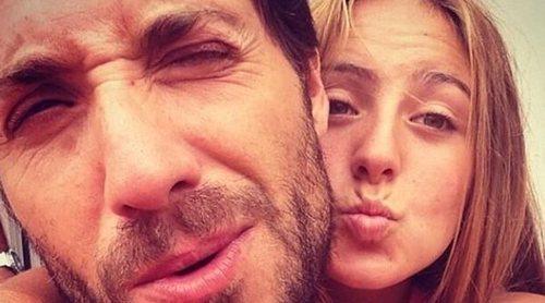 El tierno mensaje de Rocío Flores en su cumpleaños a su padre, Antonio David Flores: