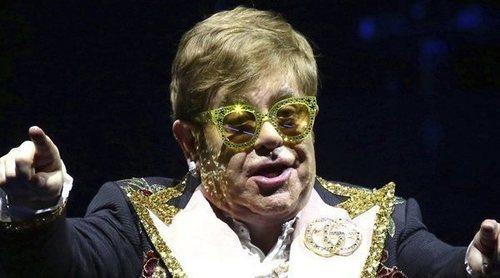 Elton John habla sobre los problemas de salud mental de Michael Jackson: 'Había perdido totalmente la cabeza'