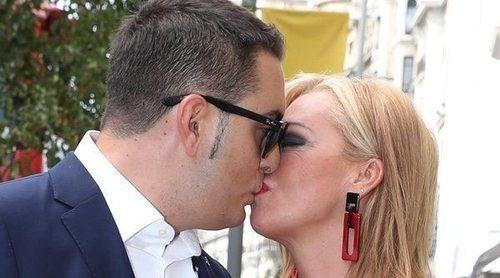 Belén Esteban, Ana Rosa Quintana... Los rostros más conocidos de televisión se van de boda
