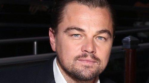 4 amores y 5 papeles que han marcado la vida de Leonardo DiCaprio