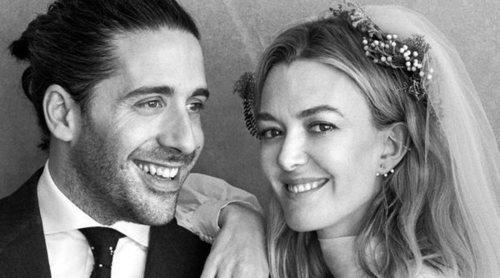 Marta Ortega, embarazada de su primer hijo en común con Carlos Torretta