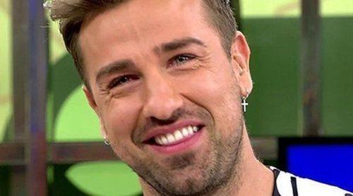 Rafa Mora se convierte en presentador de 'Sálvame Limón' por un día: 'Para mí esto sí que es un sueño'