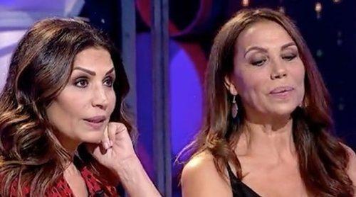 Las Azúcar Moreno opinan sobre Rosalía en su paso por 'Un año de tu vida': 'Lo que hace es maravilloso'