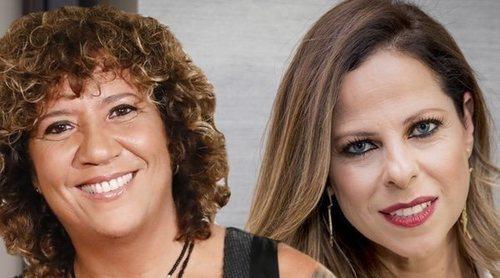 Rosana y Pastora Soler se convierten en coaches de 'La Voz Senior' junto a Alejandro Sanz