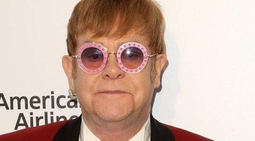 Elton John cuenta cómo fue su episodio con la cocaína en una nueva edición de sus memorias 'Me: Elton John'