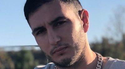 Omar Montes, acusado por un fan de darle un empujón y denunciado por la madre de su hijo