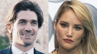 Alba Carrillo confiesa su amor secreto por Javier Hernanz en 'GH VIP 7' pero sin dar nombres