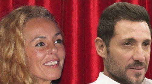 Rocío Carrasco exige que Antonio David Flores le deposite inmediatamente los 80.000 euros de fianza