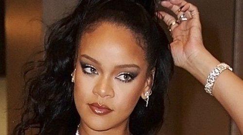Shakira y JLo fueron la segunda opción después de que Rihanna rechazara actuar en la Super Bowl 2020