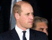 El Príncipe Guillermo confiesa la pasión del Príncipe Jorge por los animales