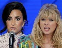 Taylor Swift y Demi Lovato, una amistad que no para de crecer