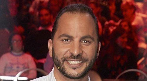 La firme decisión de Antonio Tejado para poder recuperarse de sus adicciones