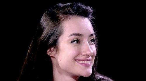 Adara Molinero, sobre su buena relación con Pol Badía y Maestro Joao en 'GH VIP 7': 'Es surrealista'