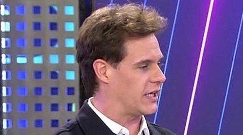Christian Gálvez habla sobre 'El Tirón', su nuevo programa: 'Nos quedó pendiente una despedida'