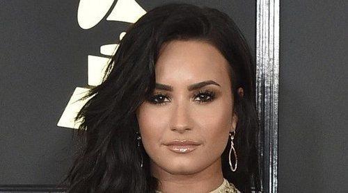 Hackean la cuenta de Snapchat de Demi Lovato y muestran fotos desnuda de la cantante