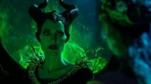 'Maléfica: Maestra del Mal' y 'Zombieland: Mata y remata', los estrenos más destacados de la semana