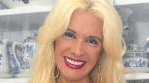 Loli Álvarez pasa por quirófano para evitar quedarse ciega