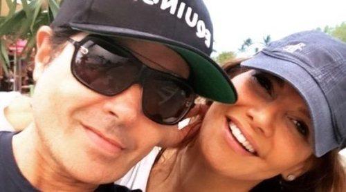 Ivonne Reyes ha encontrado de nuevo el amor en el actor venezolano Gabriel Fernández