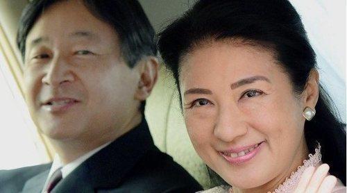Renuncias, una depresión y el varón que nunca llegó: Así ha sido la historia de amor de Naruhito y Masako de Japón