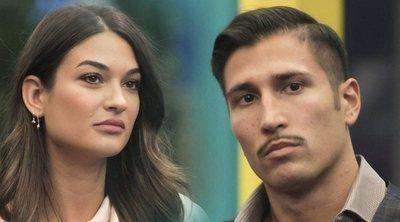 Estela Grande, inseparable de Gianmarco en 'GH VIP 7': 'Mira que parejita más bonita'