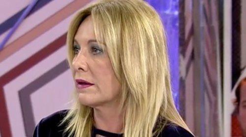 Raquel Mosquera estalla contra Belén Rodríguez en 'Sábado Deluxe': 'Dio a entender que era prostituta'