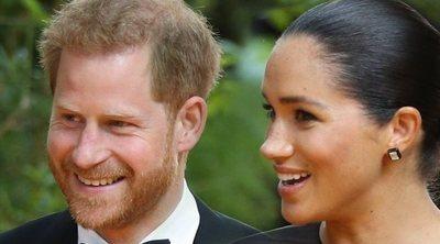 Los planes del Príncipe Harry y Meghan Markle de retirarse de la vida pública