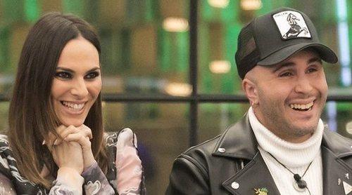 Irene Rosales pide matrimonio a Kiko Rivera en directo en 'Viva la vida'