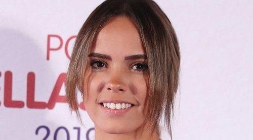 Gloria Camila se pronuncia sobre Kiko Jiménez y Sofía Suescun: 'Han hecho el ridículo'