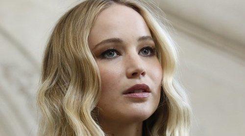 Jennifer Lawrence y Cooke Maroney se dan el 'sí, quiero' en la más estricta intimidad