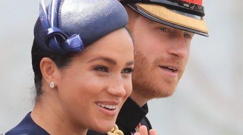 Todo lo que el Príncipe Harry y Meghan Markle han revelado en su documental: sus declaraciones más impactantes