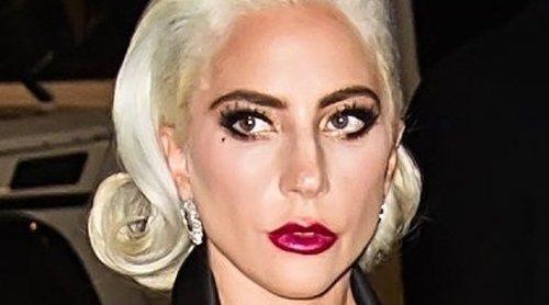 Lady Gaga rompe su romance con Dan Horton