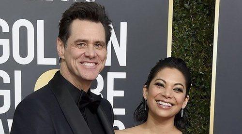 Jim Carrey rompe su relación con Ginger Gonzaga