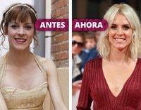 Así ha cambiado Maggie Civantos: La transformación de la protagonista de 'Vis a vis' y 'Las chicas del cable'