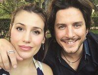 Manuel Carrasco y Almudena Navalón anuncian que serán padres por segunda vez