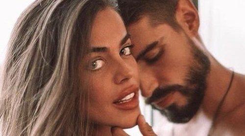 Violeta Mangriñán y Fabio Colloricchio aclaran si se han prometido en 'MYHYV'