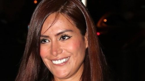 Miriam Saavedra confiesa que no está con Carlos Lozano: