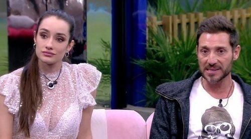 Adara, sobre su discusión con Antonio David Flores en 'GH VIP 7':