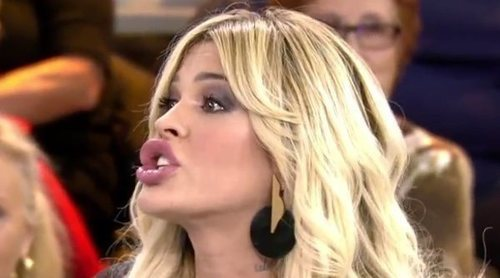 Ylenia de Antonio Tejado: 'En el debate de 'GH VIP 7' estuvo como un baboso detrás de mí'