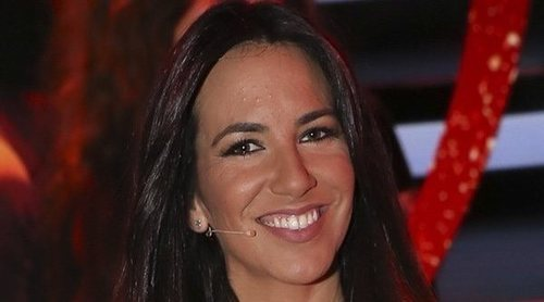 Irene Junquera tiene un tumor en la cabeza por el que se tendrá que medicar de por vida