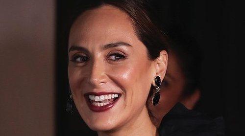 Tamara Falcó revela quiénes serán los padrinos de su sobrino Miguel, el hijo de Ana Boyer y Fernando Verdasco