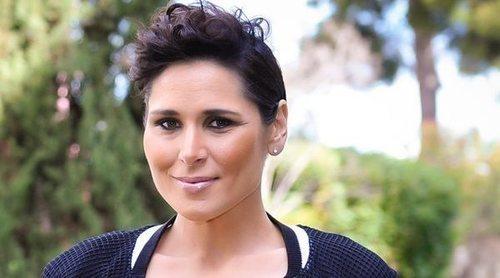 Rosa López: 'Volvería a Eurovisión aunque lo hiciera como el culo'