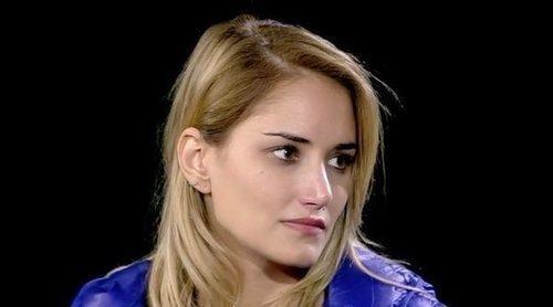 Alba Carrillo se confiesa con Carlota Corredera en 'GH VIP 7': 'Ahora mismo de autoestima estoy muy mal'