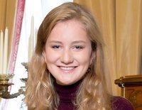 Así es Isabel de Bélgica, la princesa llamada a ser la primera Reina de los Belgas por derecho propio