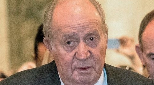 El dolor del Rey Juan Carlos por el 'desprecio' de la Princesa Leonor