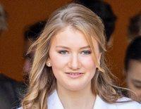 La celebración del 18 cumpleaños de Isabel de Bélgica: familia unida, dos discursos y mucha emoción